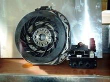 HSQ Electromagnetic Retarder