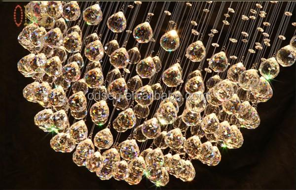 Pas cher lustre en cristal pendentif luminaire duba lustre id de produit 60538226881 french - Lustre en cristal pas cher ...