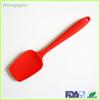 Heat reistant Custom best silicone spatula safety
