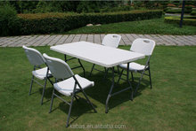 Outdoor Furniture General Use and Garden Chair Specific Use plastic Folding Chair