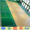Great Popularity high-quality pvc sports floor for basketball court thickness 3.5mm to 8.0mm