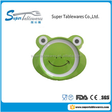 Animal Shaped Eco Friendly Plates Cheap