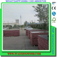 commercial plywood - concrete forming (cp) from vietnam