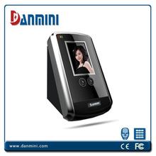 Danmini A702 Facial Recognition Biometric time Attendance System