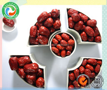 Bulk wholesale dried fruit(jujube)
