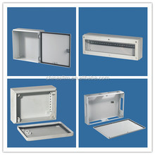 Electronic accessories & supplies of wall mount enclosure TIBOX