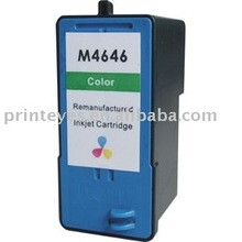 compatible ink cartridge dell m4646