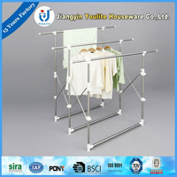bedroom dress clothes rack parts