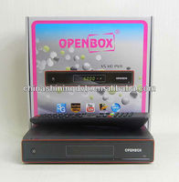 2013 newest type satellite receiver Openbox X5