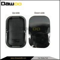 Wholesale Car Dashboard Sticky pad,Car non slip pad,non slip mat