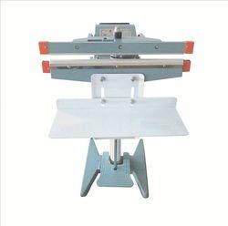 foot plastic bag sealer PFS450 good to use impulse sealers of plastic bag sealer