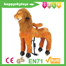 Funny ride toys!!!funny toy horses to ride,zoo animals toys for kids,crazy toy horse on wheels