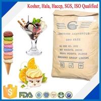 Food / Medical Grade Dextrose Anhydrous Glucose in Guangzhou