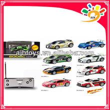Shen Qi Wei 2006C Mini Rc Car 1:58 scale 4CH mini rc car drifting mini high speed rc car