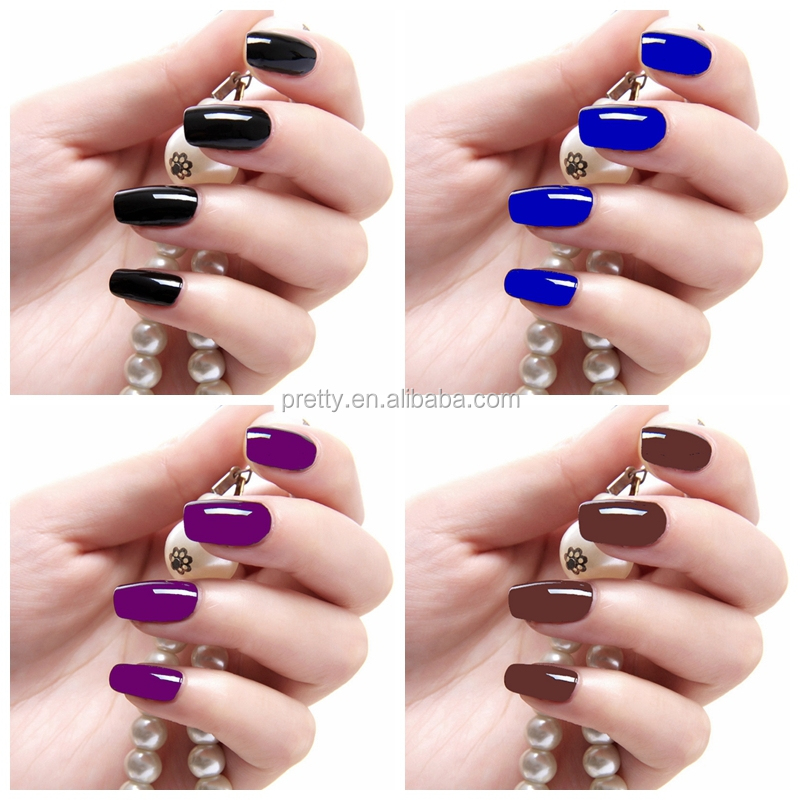 New Designed Colorful Artificial Pearl Nail Art Metallix Nail Mirror