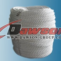 Fibre Glass Braided Rope
