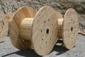Ispm15 industrielle en bois bobines à vendre