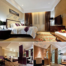 Popular Hotel customize furniture for star hotel (FLL195 )
