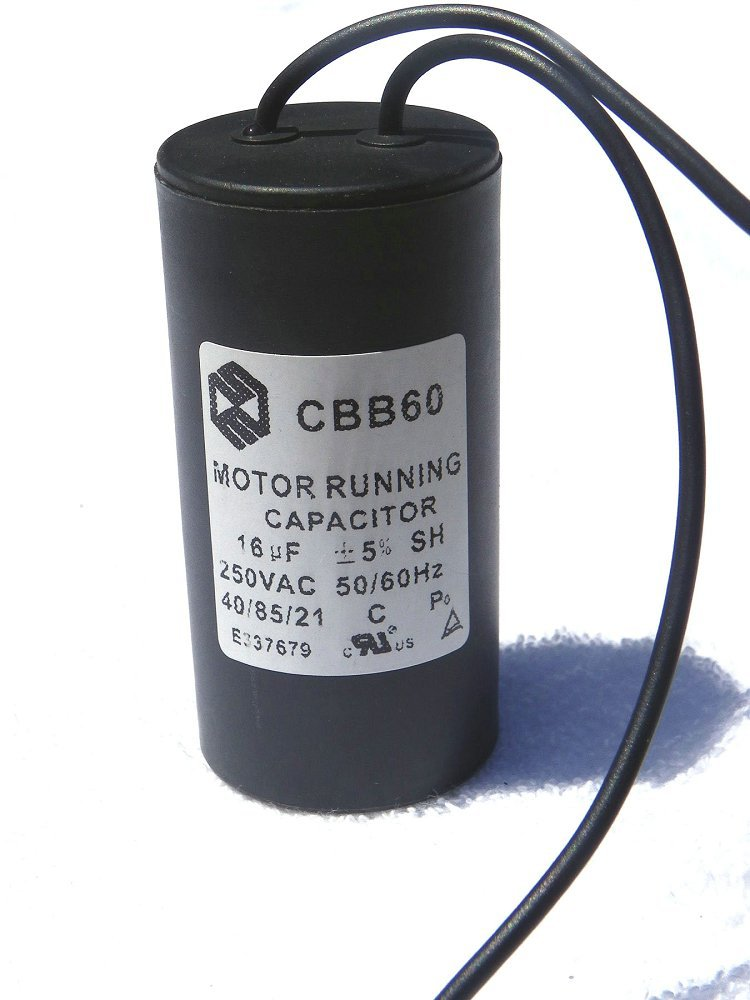 washing machine capacitor price