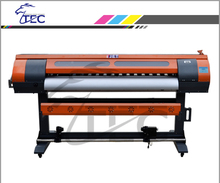 wide format printer water transfer film print machine bj-67s for sign shop