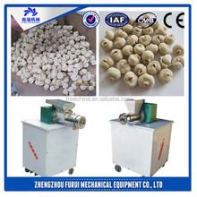 China professional pasta macaroni making machine/macaroni pasta production line