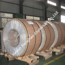 China color coated aluminum coil cost price