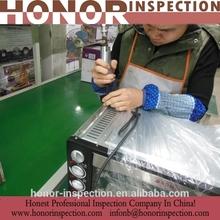 La fábrica de auditoría/social de los servicios de inspección/yiwu fábrica de auditoría