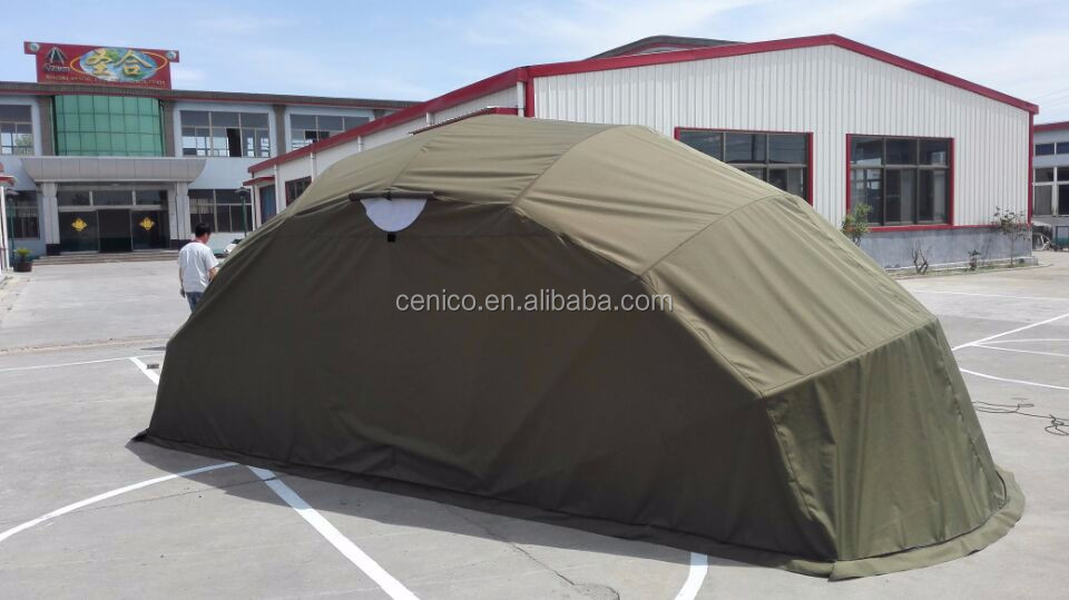 Aluminum Motorcycle Shelter : Pliable de voiture abri pliage garage