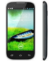 China cheap android 3G smart Phone SW403 4inch MT6572 Dual-core mobile phone