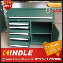 Kindle 2013 heavy duty hard wearing furniture bedroom 3 door locker storage cabinet