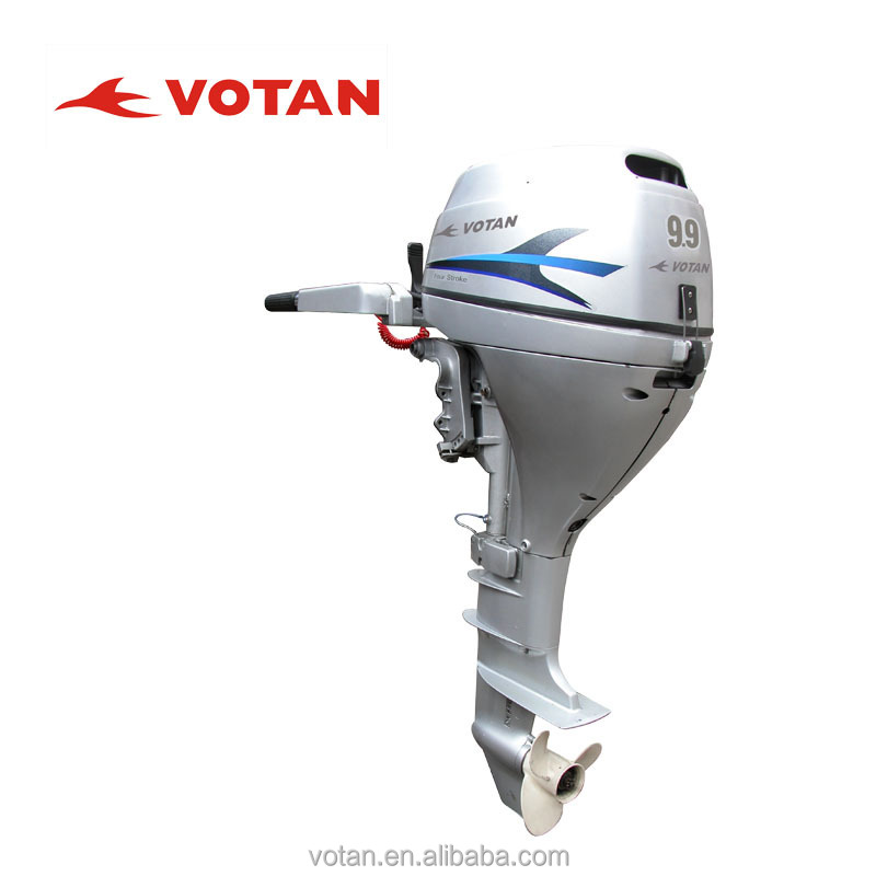 Chinese 4 Stroke Small Outboard Motors