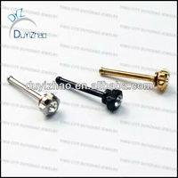 fancy nose ring jewelry nose stud body piericng jewelry