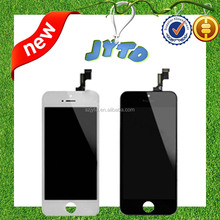 foxconn screen,for iphone 5c lcd , wholesale for iphone 5/5c/5s lcd Assembly