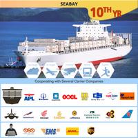sea cargo shipping services from Shenzhen/shanghai/ningbo to Riyadh
