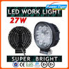 high power offroad led light super bright led work lights for truck