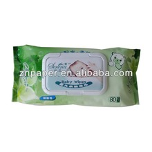 Portable Baby Wipes Cover OEM Welcomed