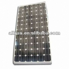 High quality 280W Monocrystal solar panel with MC4 connector