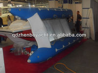 2013 CE cat inflatable boats