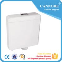 squatting pan wc water tank/cistern