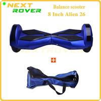 Brand new Alien 26 hands free balance scooter made in China