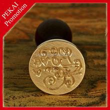 High Quality Custom Wax Seal Stamps