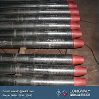 China Manufacturer oil and gas well drill pipe