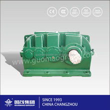 Best quality!!! Tooth surface hardness HRC58-62 of ZSY cylindrical gearbox transmission factory