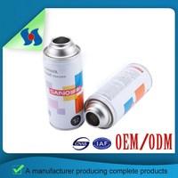 Custom-Made Tin High Pressure Self Heating Can