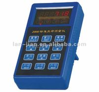 2000H Portable Dynamometer Instrument Indicator/Controller