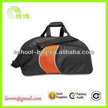 cheaper Promotional sport bag for travelling