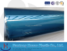 cover glass film handle bag water proof curtain clear plastic pvc covers