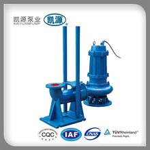 Submersible non-clog - sewage pump Head 25M 2.2KW Outlet Diameter 40mm
