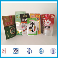 China big plastic food packaging company names
