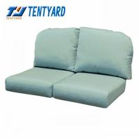 shock vinyl comfort high quality cool seat cushion, wholesale seat lounger cushion
